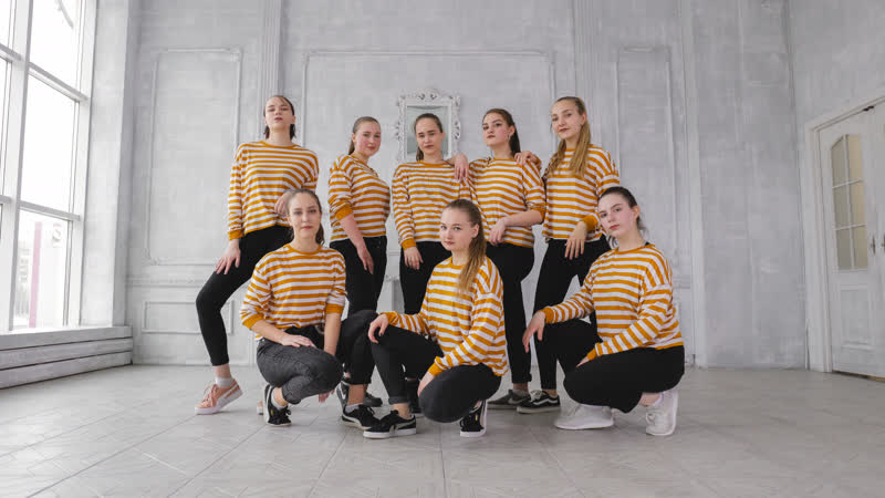 Choreo Group| Childish Gambino - Retro