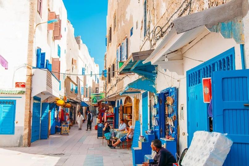 10 интересных особенностей Марокко, изображение №1