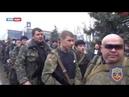 Батальон - фильм о луганском ополчении, снятый самими ополченцами