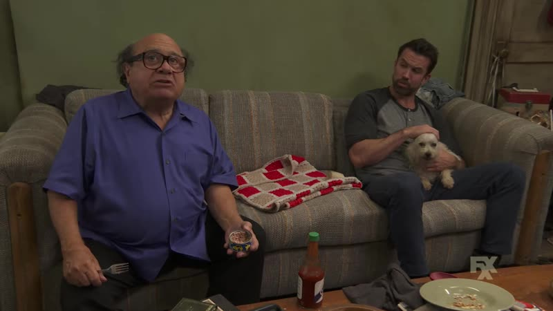 Its Always Sunny In Philadelphia Season 14 Ep. 9 A Woman's Right To Chop Preview FXX
