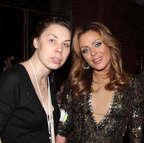 Менеджер Юлии Началовой вступила в баталии с ее бывшим мужем!