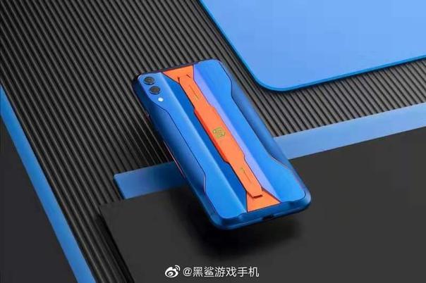 Представлен Xiaomi Black Shark 2 ProXiaomi представила