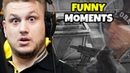 5 minutes of FUNNY MOMENTS with ZEUS | CS:GO (Goodbye video)