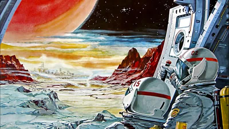 Dynatron (Дания) - Dust of the Saturn