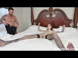 Rocky Emerson - Anonymous Dominant Demands All Sex, Hardcore, Blowjob, MILF, Big Tits, BDSM
