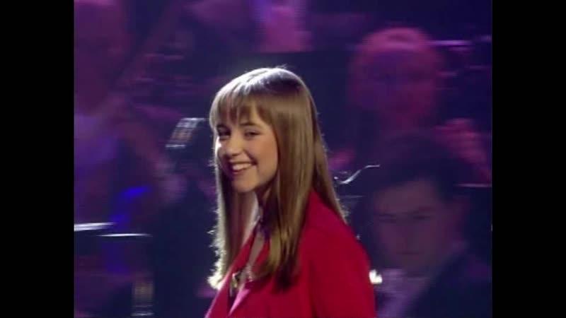 Шарлотта Чарч: Всё, чем может быть любовь (2002). CD-запись, слова, перевод.