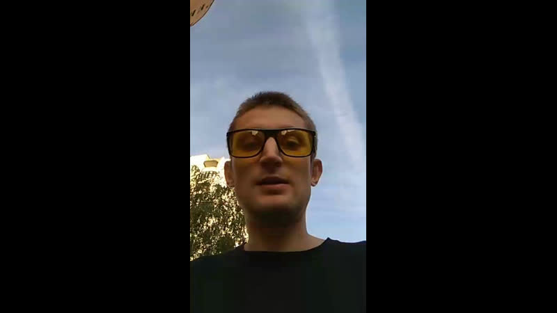 Вячеслав Александров Live