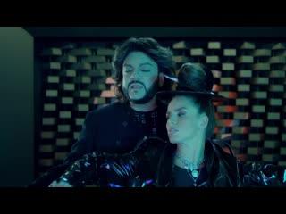 Премьера! Филипп Киркоров и Zivert (Зиверт) - Life  (Новогодняя ночь 2020)