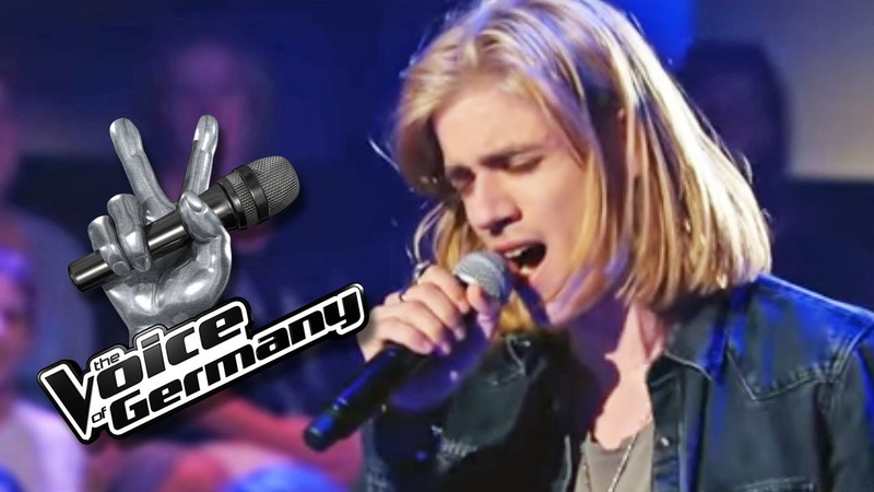 Tokio Hotel - Monsoon | Julien vs. Jimmy | The Voice of Germany 2017 | Battles