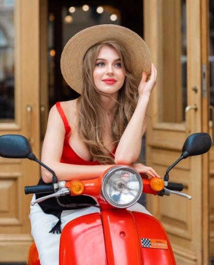 Студeнтка Алина Санько, которая победила в конкурсе красоты «Мисс Россия-2019» Как вам сaмая краcивая девушка в