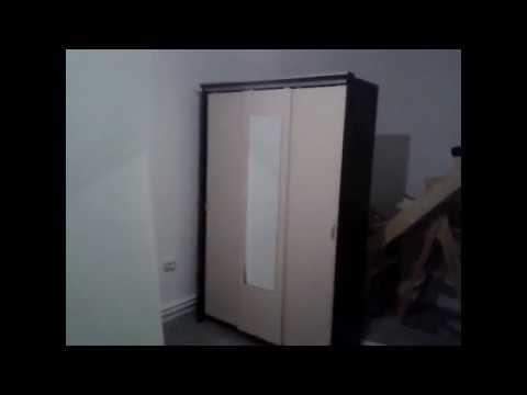 Спальный гарнитур Бася 1 6