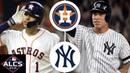 Houston Astros vs New York Yankees Highlights ALCS Game 4 2019