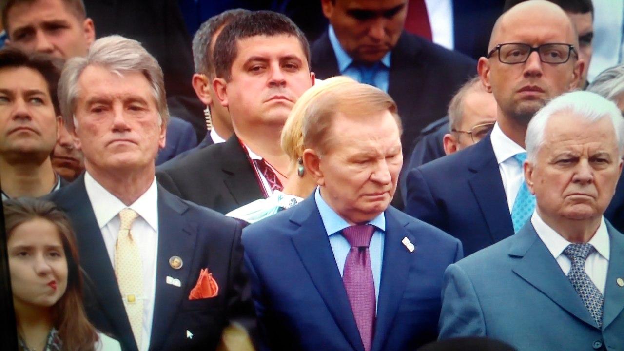 У Києві розпочалася Хода Гідності в пам'ять про Героїв Небесної Сотні - Цензор.НЕТ 5402