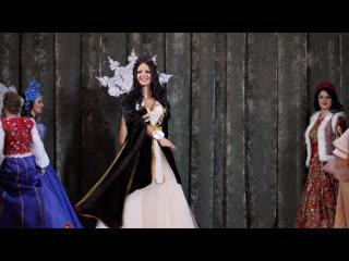 Финал конкурса красоты Миссис Великая Русь