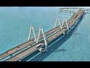 Китайцы строят мега мост через море