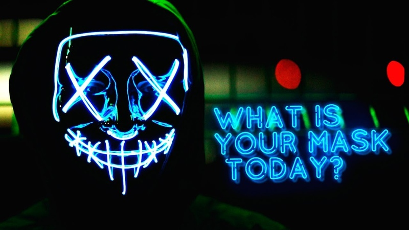What is your mask today? / Still cold - Night Lovell