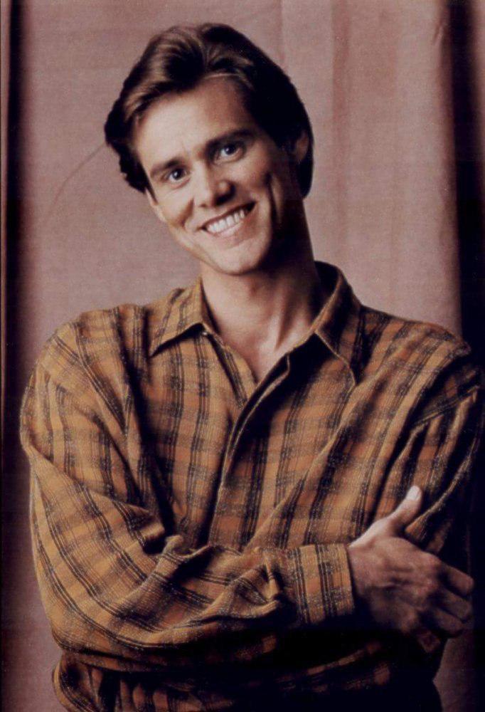 Джим Кepри, 1992 гoд