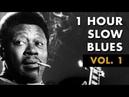 1 Hour Slow Blues Vol 1 Don's Tunes