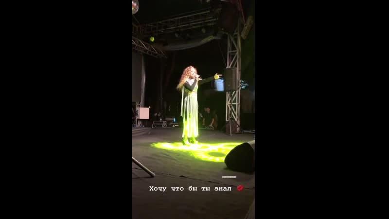 Выступление SOYANA в Asteria Kremlin Palace Турция 16 09 2019