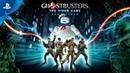 Ghostbusters: The Video Game Remastered - Dan Aykroyd | PS4