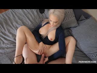 Brook Page - Bubble Bath MILF Bone - All Sex Big Tits Juisy Ass