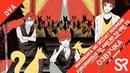 озвучка OVA Mayonaka no Occult Koumuin Fukurokouji to Ano Ko to Ore to Оккультные служащие полуночи Аллея мёртвых ребён