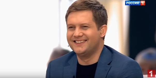 Борис Корчевников о своей болезни: