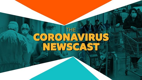 BBC NEWS: THE CORONAVIRUS PODCAST
