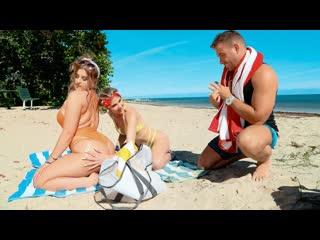 RealityKings Brooke Benz - Quicksand Part 1 NewPorn2019