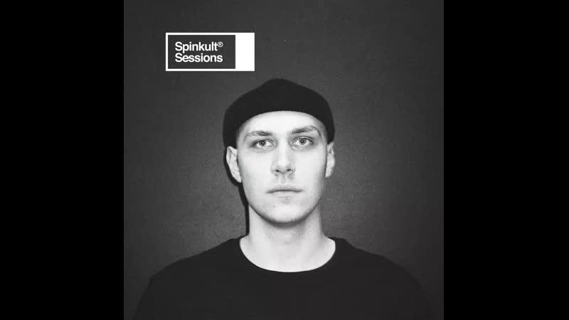 Spinkult Sessions 01: результаты и записи выступлений