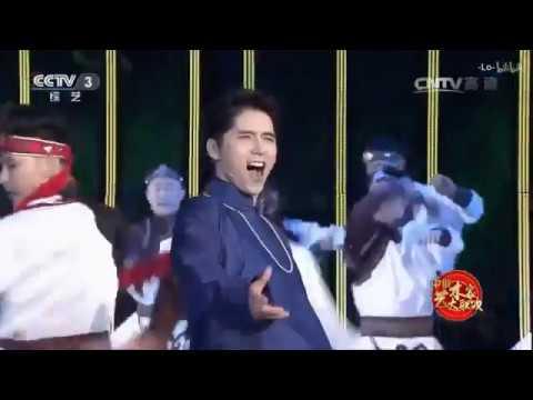 Китайский певец поет на бурятском ВСЕ ПЕСНИ СБОРНИК