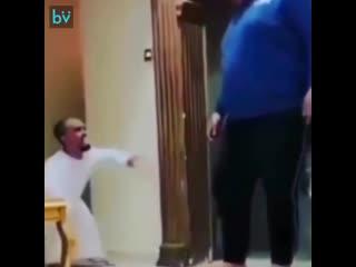 Когда решил напугать старшего брата