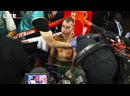 Российскому боксёру удалили часть черепа после боя