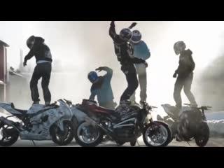Премьера! Художник feat. T1one п.у И. Крепс - То что убивает (фан клип) ft. tione
