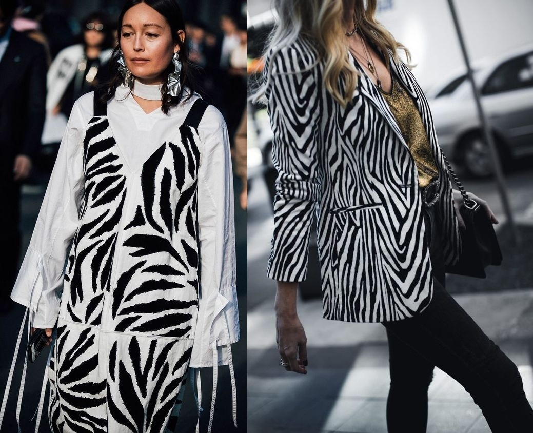 Неделя моды в Нью-Йорке осень-зима 2019-2020