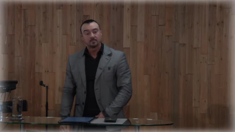Рабство чужого восприятия Пастор Андрей Шаповалов