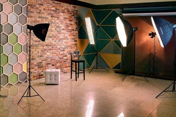 Фотостудия в кожухово