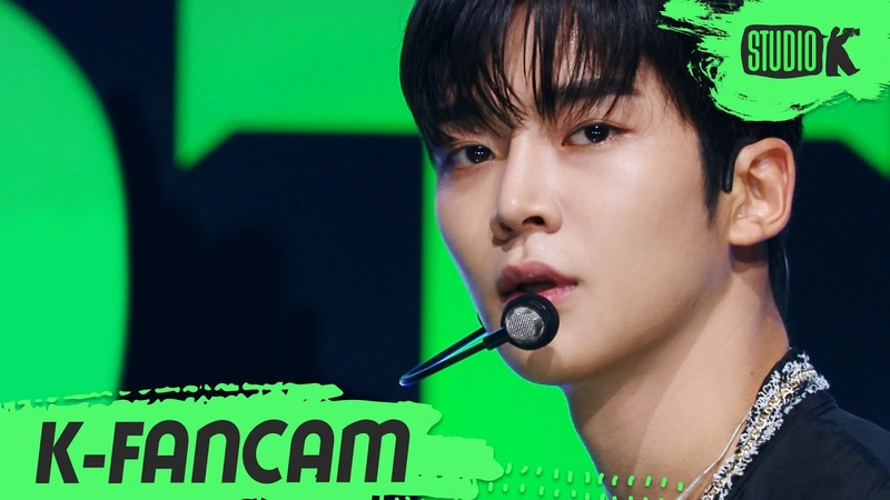 K Fancam SF9 로운 직캠 'Summer Breeze 여름 향기가 날 춤추게 해 ' SF9 RO WOON Fancam l @MusicBank 200710