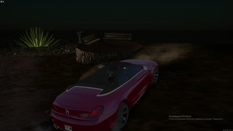 SA DirectX 2.0 BMW M6