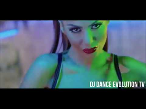 Empyre One - Lost in the discotheque (remix)(video mix)