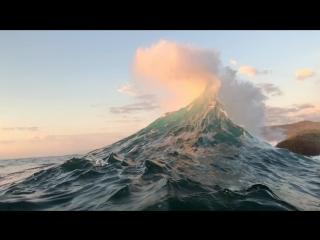 The Ocean is Art