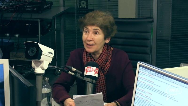 Потапенко будит Наталья Зубаревич Мифы и правда о фразе Все деньги в Москве