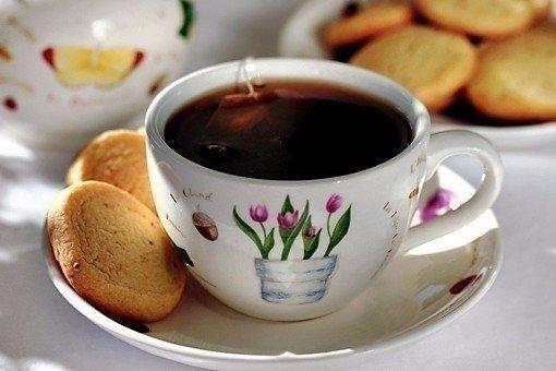 Нежное Печенье к чаю меньше, чем за пол часа