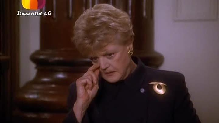 Она написала убийство 12 сезон 1995 год