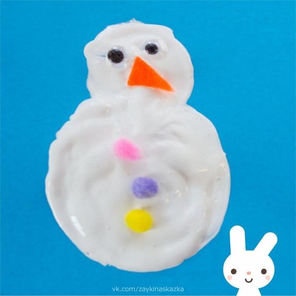 ДЫХАТЕЛЬНАЯ ГИМНАСТИКА «ТАЮЩИЙ СНЕГОВИЧОК» Лепка снеговика один из чудесных моментов детства. Но когда заканчивается зима, ребёнку с сожалением приходится наблюдать, как его зимний друг начинает