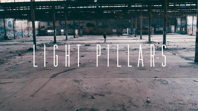 I Built The Sky Light Pillars Watch in 4k