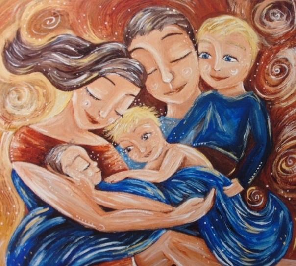 """""""Сегодня аборт - главный разрушитель мирной жизни, потому что это война против ребенка а если мы принимаем то, что мать может убить даже собственное дитя, можем ли мы говорить другим людям, чтобы они не убивали друг друга"""""""