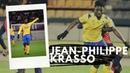 Jean Philippe KRASSO - SAS Epinal - National 2 4th tier