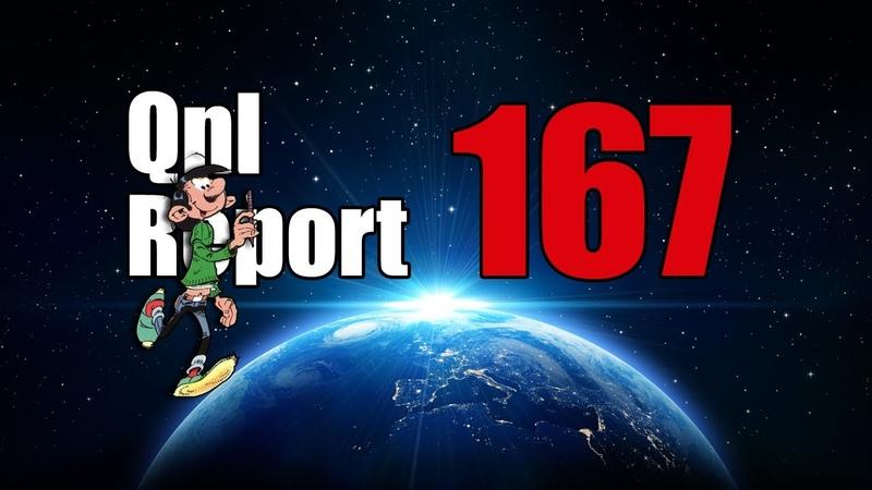 Qnl Report 167 Het Beest kan herrijzen Nep nieuws Peter Beard Ab Osterhaus Happy Patriot's Day YouTube