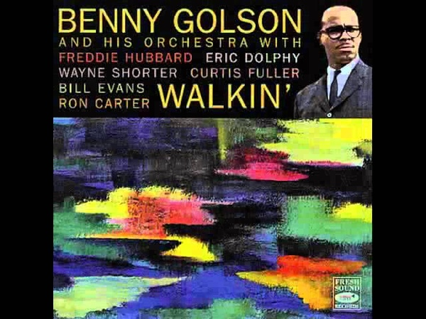 Ornithology How High The Moon from Benny Golson s The Complete Triple Play Stereo Sessions